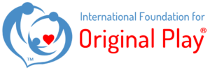 Logo of International Foundation for Original Play